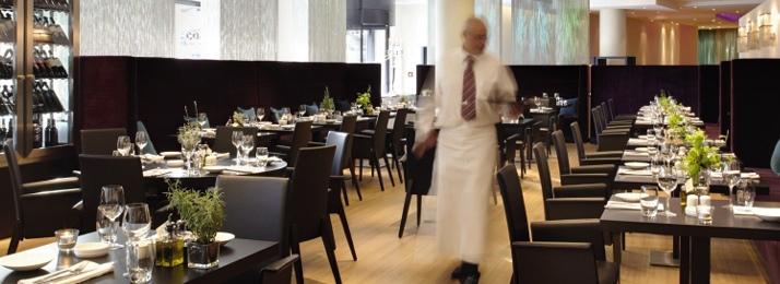 Filini Bar & Restaurant, Radisson Blu Hotel